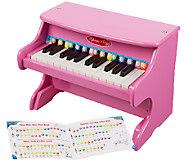 Melissa & Doug Pink Piano - T127377