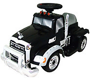 Mack Truck - 6V Ride-On - T125978