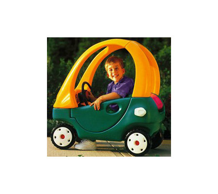 Little Tikes 4458 Grand Coupe Car —