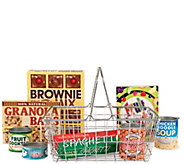Melissa & Doug Lets Play House! Grocery Basket - T128179