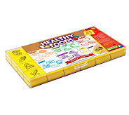 Healthy Foods Stamp Set by Educational Insights - T123080