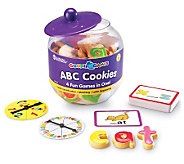 Goodie Games ABC Cookies by Learning Resources - T123681
