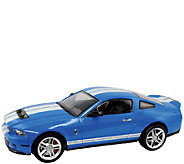 KidzTech 1:12 RC Full Function Rechargeable Ford Shelby GT500 - T127281