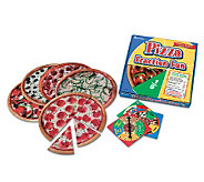 Pizza Fraction Fun Game by Learning Resources - T119183