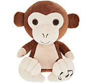 Musical Animal Plush with Touch Sensor by Quirky - T35285