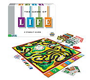 The Game of LIFE Classic Edition Game - T127487