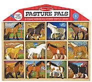 Melissa & Doug Pasture Pals - T127587