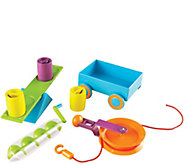 Learning Resources STEM Simple Machines Activity Set - T127687