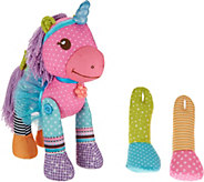 Mixxie Unicorn Pony Mix N Match Plush 13 Piece Set By: Adora - T34287