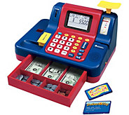 Teaching Cash Register from Learning Resources - T116688