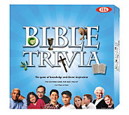 Ideal Bible Trivia Game - T124388