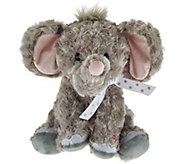 Doggie in the Window or Do Your Ears Hang Low Animated Plush - T34188