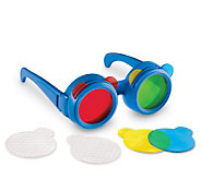 Color Mixing Glasses by Learning Resources - T123689