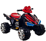 Lil Rider Pro Circuit Hero 4 Wheeler 6V Ride-On - T127191