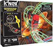 KNex Supernova Blast Roller Coaster - T127391