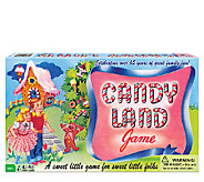 Candy Land 65th Anniversary Edition Game - T127491