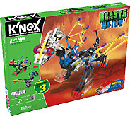 KNex X-Flame Building Set - T127591