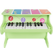 Hey! Play! 25-Key Musical Toy Piano - T127891