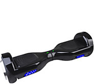 Hoverway Maxx Self-Balancing Hoverboard with LED Lights - T35392