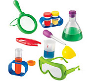 Primary Science Set by Learning Resources - T123693
