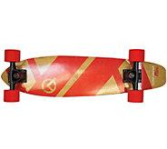 Quest Super Cruiser Mini 27 Skateboard - T127793
