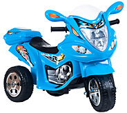 Lil Rider Baron Ride-On Motorcyle Bike - T127295