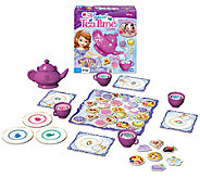 Disney Sofia the First Magical Tea Time Game - T127495