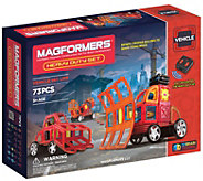Magformers Heavy Duty 73-Piece Set - T127695