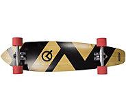Quest Super Cruiser Remix 36 Longboard - T127795