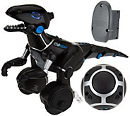 Miposaur Robotic Dinosaur w/ Charge Pack By: WowWee - T34195