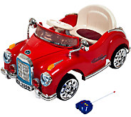 Lil Rider Cruisin Coupe Battery Operated Classic Car - T127297