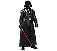 Star Wars 48 Darth Vader Motion Activated Battle Buddy - T33897
