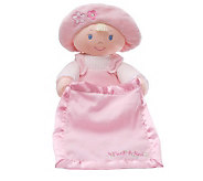 Gund Peek-A-Boo Dolly - T126098