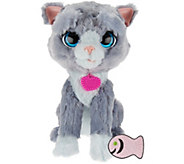 FurReal Friends Bootsie the Cat By: Hasbro - T34299