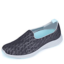 Vionic Orthotic Hydra Mesh Slip On Trainer FMT Technology