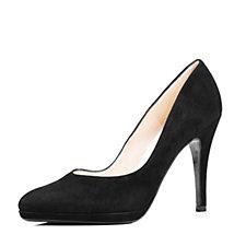 Peter Kaiser Herdi Suede Court Shoe