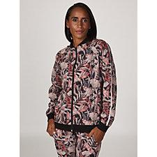 Purelime Printed Jacket