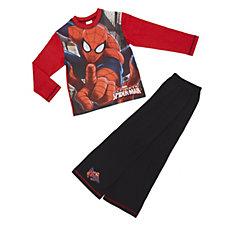 Marvel Spider-Man Older Boys Pyjama Set