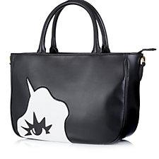 Lulu Guinness Wanda Small Handheld Bag