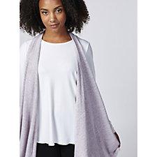 Kim & Co Soft Touch Sleeveless Waistcoat