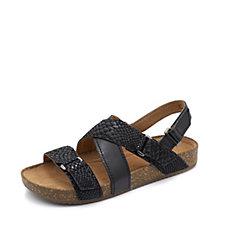 Clarks Rosilla Essex Strappy Sandal