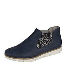 Rieker Animal Detail Chelsea Ankle Boot