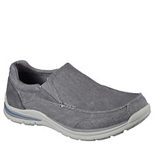 Skechers Men's Superior Vorado Slip On Shoe