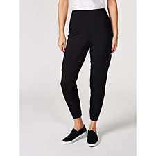 Isaac Mizrahi Live Pull On Jogger Regular