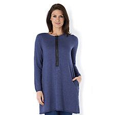 MarlaWynne Sweater Knit Dress