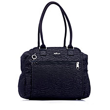 Kipling Faye Fever Premium Large Shoulder Bag