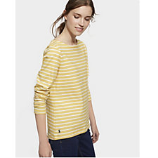 Joules Harbour Stripe Jersey Top