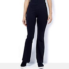 Anybody Loungewear Flared Lounge Trousers