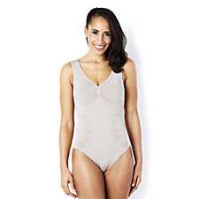 Vercella Vita Medium Control Tummy Slimming Push-Up Bodysuit