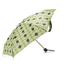 165904 - Orla Kiely Wooden Handle Umbrella